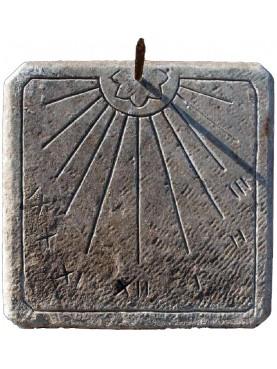Italian Limestone sundial