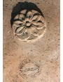 Ancient Tuscan Jare H.70cms ancient from Impruneta