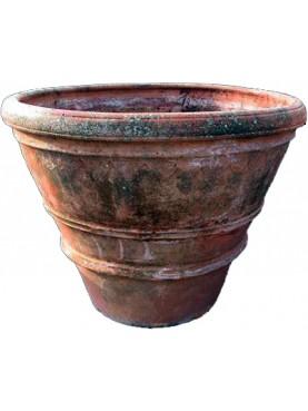 Tuscan vase Ø83cms