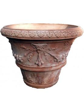 Tuscan Vase Ø90cms