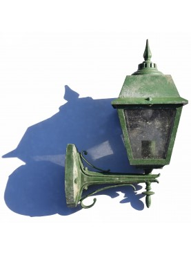 Piccole lanterne della metà del '900