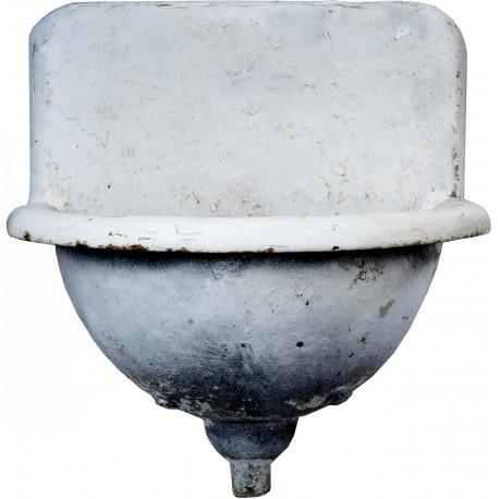 Fontanella in ghisa antica originale