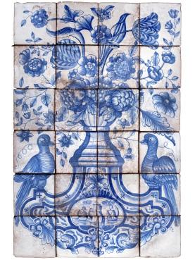 Azulejos portoghesi di ns produzione