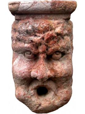 Bracket mask