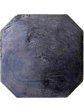 Italian Slate - octagonal tiles 44 X 44 cm