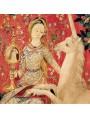 La dama e l'unicorno: gli arazzi del Musée de Cluny a Parigi