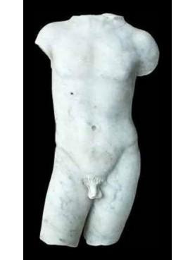 Roman torso