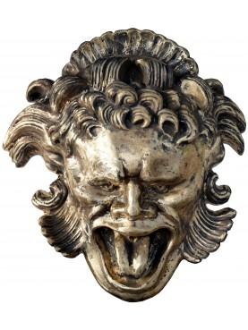 Altoviti bronze mask fountain