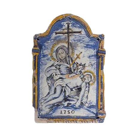 Pietà 1750