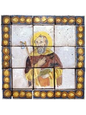 St Antonio Abate