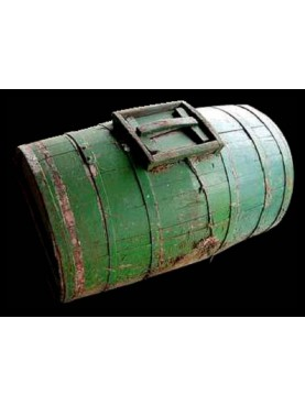 Transport barrel
