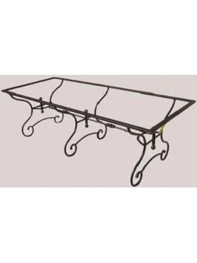 Base per tavolo
