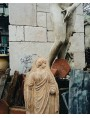 Bassorilievo di Donna Romana della Manifattura di Signa originale
