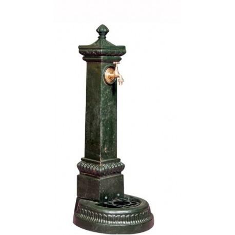 Milan fountain medium size cast-iron