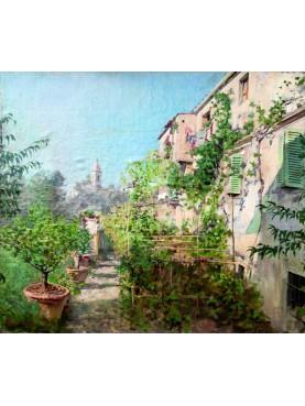 Conca da Limoni Toscana