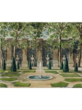 Busti di imperatori Romani in terracotta