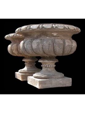 Great Medici's vases