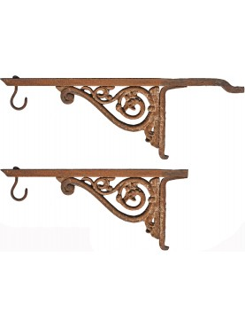Cast Iron Bracket 100cms