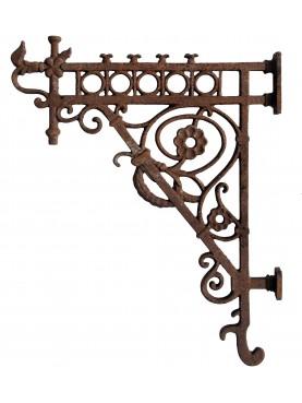 Cast iron Bracket 69cms