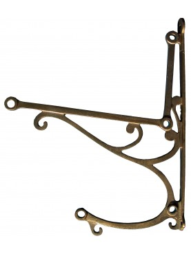 Pair of Original Brackets 39cm