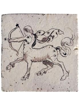 Zodiac sign of Sagittarius