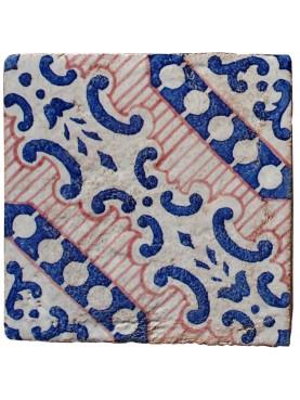 Tiles our production