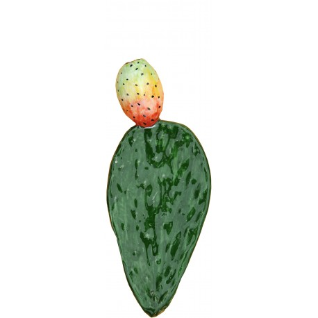 Prickly Pears - Shovel Medium size with one P.P.