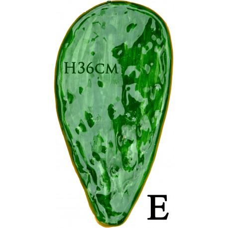 """Prickly Pears - Shovel Big size """"E"""""""