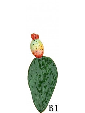Prickly Pears - Shovel Little size with one P.P.