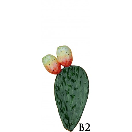 Prickly Pears - Shovel Little size with tow P.P.