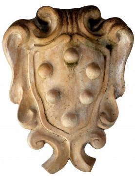 Medici's coat of arms