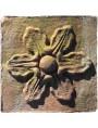 San Miniato terracotta tile