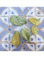 PRICKLY PEARS SMALL MAJOLICA SHOVELS 1: 1 ANNUAL SPROUTS