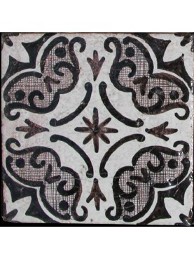 New manganese tile