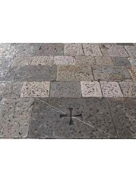 Original limestone