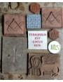 TERRIBILIS EST LOCUS ISTE - this place inspires respect