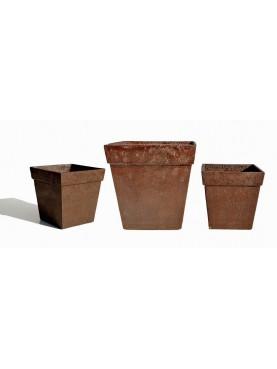 Piccoli vasi da serra quadri - molto piccolo
