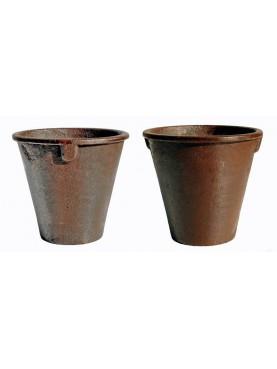 English greenhouse vases