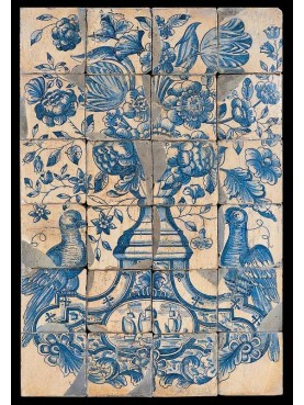 Azulejos portoghesi