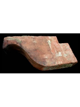 Mensole in terracotta Lucchesi