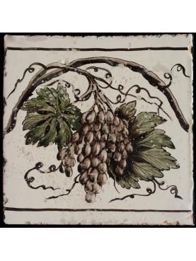 Giustiniani Grapes Frame