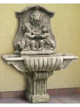 Fontana Palladio
