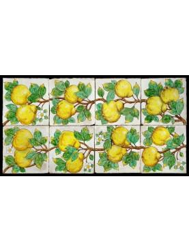 Fruit panel