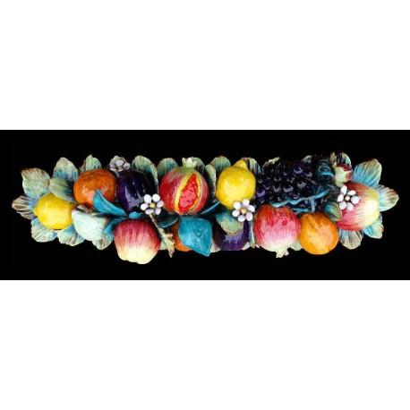 Festone di frutta
