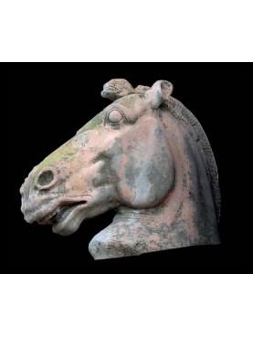 The horses of Selene
