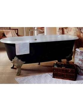 Big foot castiron bathtube