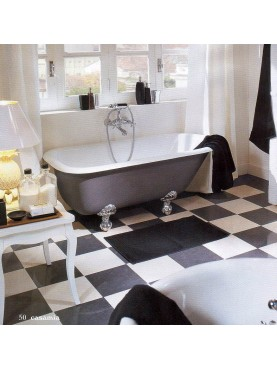 Castiron bath tube