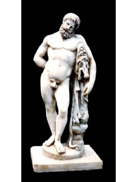 Ercole Farnese - accademic copy