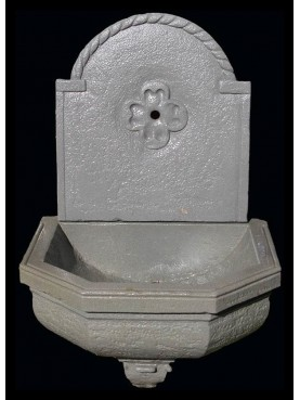 Fontanella in pietra serena