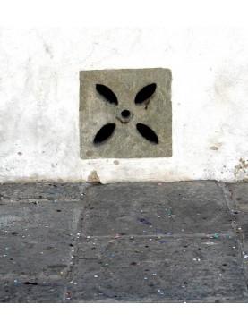 Brunelleschi's grille